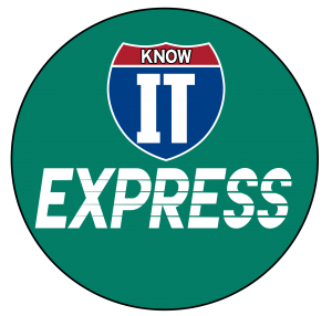 knowit-express-icon